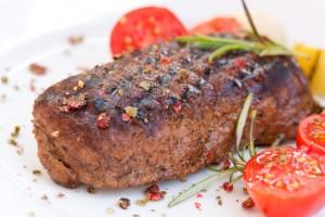 Wie bereitet man ein perfektes Steak zu?